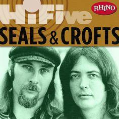 Seals & Croft - Diamond Girl