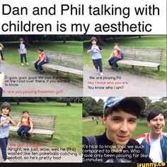 Phil's face in the last picture XD