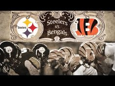 NFL Week 2 Preview: Cincinnati Bengals At Pittsburgh Steelers — Injury Update…