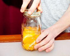 3 Ways to Make Vodka Infused Oranges - wikiHow