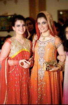 Pakistani Bridal Dresses 2013 by Kamdani