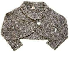 Sweaters 51582: 3 Pommes Bolero -> BUY IT NOW ONLY: $37.98 on eBay!