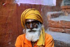 Kumbh Mela | Steve McCurry