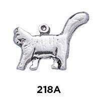 Cat Walking Charm  #freeshipping #finegifts #gifts
