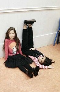 Sonia Rykiel Ready To Wear Autumn/Winter Kids Collection 2014 15