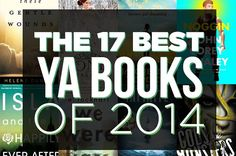 From dystopian to romance, these young adult books stole our hearts in 2014. *Ranked in no particular order*