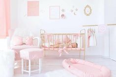 Toddler Bed, Pink, Furniture, Home Decor, Child Bed, Decoration Home, Room Decor, Home Furnishings, Roses