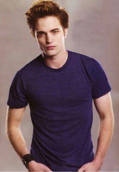 Rob In Twilight