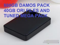 [Visit to Buy] Winols 2.24\2.26+800GB DAMOS PACK 40GB ORI FILES AND TUNED  PACK+HDD500GB all modes update to 2015 #Advertisement