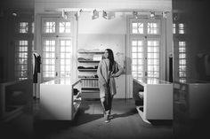 Desk, Style Inspiration, Magazine, Outfits, Furniture, Home Decor, Fashion, Moda, Desktop