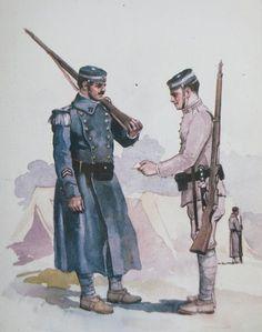 Portuguese Army 1911