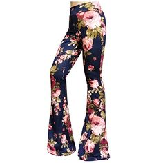 SMT Women's High Waist Wide Leg Long Bell Bottom Yoga Pan... https://www.amazon.com/dp/B01M0YP5RS/ref=cm_sw_r_pi_dp_x_tdmNybX47RZCW