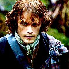 Jamie senses danger. i love you and i can't help it