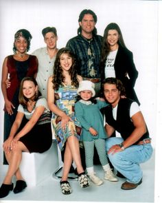 Omg I forgot this was an interracial situation. Oddly really groundbreaking show