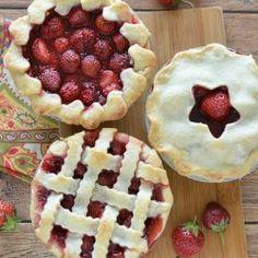 http://www.shesaved.com/2016/08/mini-fresh-strawberry-pies.html/