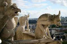 More from Notre Dame, Paris