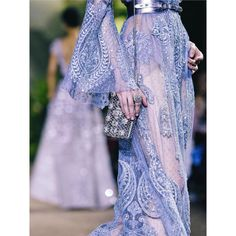 Elie Saab, Couture Spring 2016