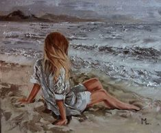 Oil painting Portrait For Beginners - Oil painting Woman Dress - Oil painting Lessons Bob Ross - Oil painting Black And White Landscapes - Oil painting Flowers Classic - Paintings For Sale, Original Paintings, Indian Paintings, Oil Paintings, Landscape Paintings, Palette Knife Painting, Oil Painting Abstract, Painting Trees, Painting Flowers
