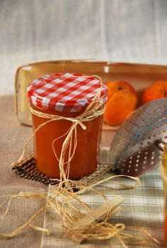 Confiture d'abricot maison {recette}Tangerine Zest
