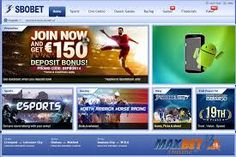 Sbobet Asia is a reliable source for clients. To get more information visit http://mxstake.co/sbobet/.