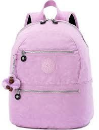 #kipling Sacs Kipling, Kipling Backpack, Backpack Purse, Leather Backpack, Rolling Backpacks For School, School Backpacks, Jansport, My Bags, Purses And Bags