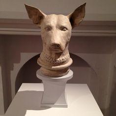 The Dog's Artist – SUSAN FLAVELL