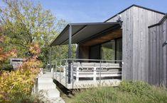 Pergolamarkise - minimalistisk og stilfullt | Solskjerming ute | uteDESIGN Outdoor Decor, Home Decor, Patio, Decoration Home, Room Decor, Home Interior Design, Home Decoration, Interior Design