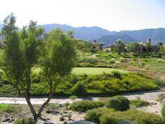 Tradition Golf Course - located in La Quinta California