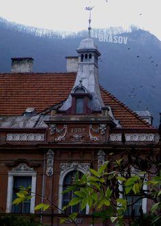 BRASOV Danube Delta, Brasov Romania, Medieval Fortress, Carpathian Mountains, Central And Eastern Europe, Sunflower Fields, Best Memories, Bulgaria, Homeland