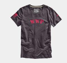 Women's WWP Short Sleeve T-Shirt