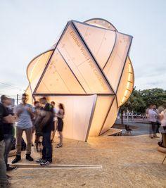 Galeria de Endesa World Fab Condenser / MARGEN-LAB - 5