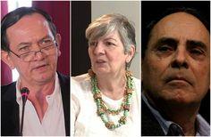 KOFEE NEWS IN TOMORROW LANDS:: Tres exministros de Chávez apoyan revocatorio cont...