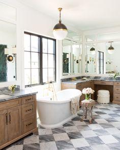 Bathroom Renos, Bathroom Layout, Bathroom Flooring, Bathroom Interior, Small Bathroom, Modern Bathroom, Rental Bathroom, Bathroom Canvas, Concrete Bathroom