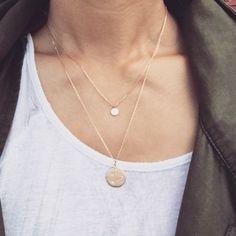 Libra Constellation Necklace – Envero Jewelry