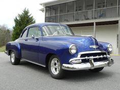 '52 Chevrolet 350 manual | eBay
