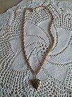 "1928 Brand Heart locket Necklace 24"" chain gold tone - 1928, 24&quot, Brand, Chain, Gold, Heart, Locket, Necklace, tone http://designerjewelrygalleria.com/1928-jewelry/1928-necklaces/1928-brand-heart-locket-necklace-24-chain-gold-tone/"