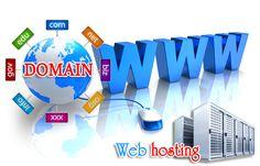 Register biz domain name with hosting plan