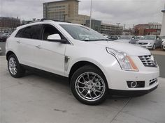 2013 Cadillac SRX SUV PERFORMANCE COLLECTION (Stock# D541145)