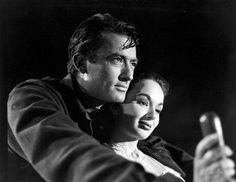 The World in His Arms [Gregory Peck, Ann Blyth]