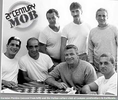 Roy Demeo, Colombo Crime Family, Stand Up Guys, Mafia Gangster, Mafia Families, Costa, Life Of Crime, Culture Club, The Godfather