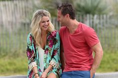 Nikki Ferrell's Arlene Kimono Wrap from The Bachelor
