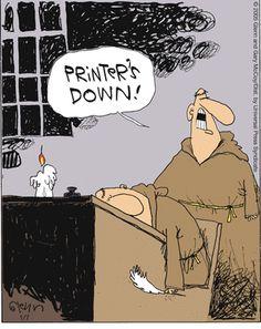 The Flying McCoys Comic Strip, January 07, 2011 on GoComics.com
