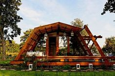 Soleta ZeroEnergy One by FITS. Arquitectura Sostenible