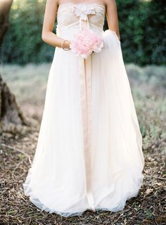 Wedding gown by Claire Pettibone, Photography by josevillaphoto.com, Floral Design by florettedesigns.com
