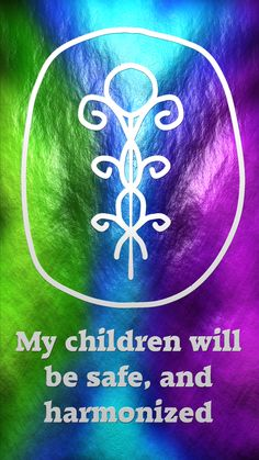 """Hi, can you do """"My children will be safe and harmonized""""? Many thanks in advance Sigil for My children will be safe, and harmonized Here you go my friend, and thank you for the request. Magic Symbols, Symbols And Meanings, Viking Symbols, Egyptian Symbols, Viking Runes, Ancient Symbols, Tattoo Kind, Protection Sigils, Under Your Spell"""