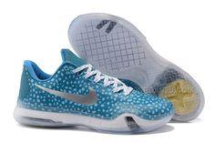 Cheap Sale Nike Kobe 10 Black Mamba Blue White Silver, Price: - Air Jordan  Shoes, 2017 New Jordan Shoes, Michael Jordan Shoes