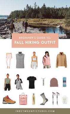 Cute Hiking Outfit, Trekking Outfit, Mountain Hiking Outfit, Mount Everest, Camping Outfits, Hiking Outfits, Hiking Wear, Winter Hiking, Fall Winter