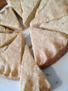 Mary Berry's Shortbread