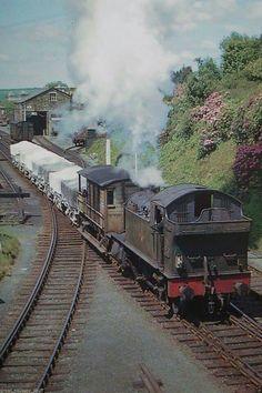 Cornish steam 4