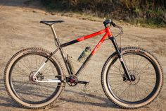 A while back, Kyle reviewed the mostly stock complete Log Lady before sending it back to All-City so they could use the bike in their demo fleet. Truthfully, I, like many of the readers who commented ...